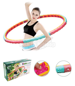Массажный обруч Health One Hoop 2,1 кг