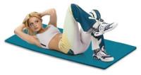 Мат для фитнеса и йоги
